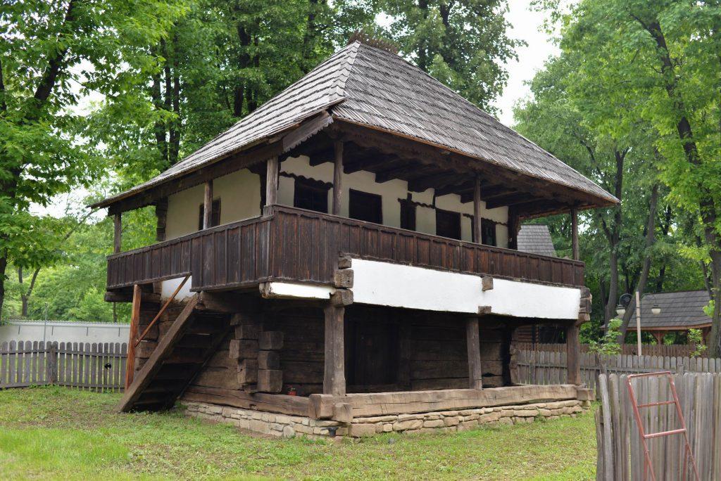 Muzeul Satului Bucuresti LM_3266